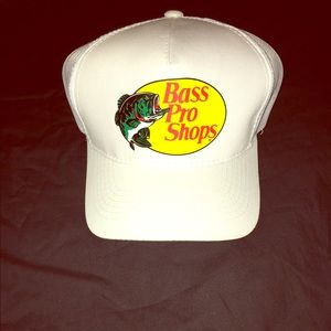 Other - Bass pro shop hat